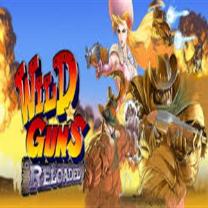 Buy Wild Guns Reloaded CD Key Compare Prices