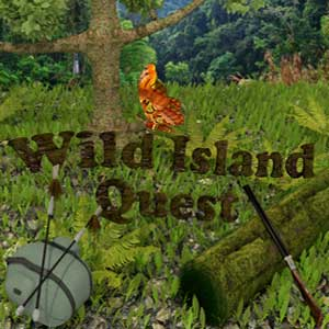Buy Wild Island Quest CD Key Compare Prices