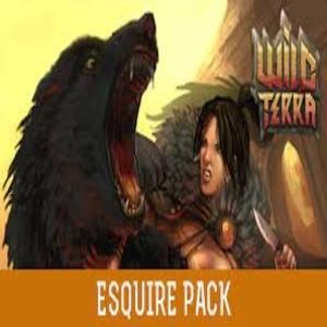 Wild Terra Online Esquire Pack