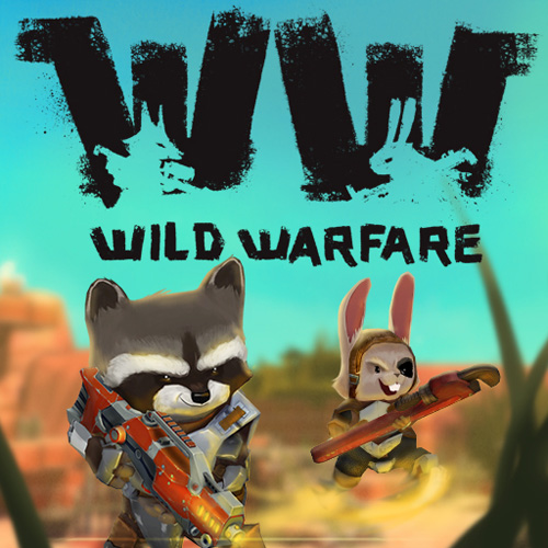 Buy Wild Warfare CD Key Compare Prices