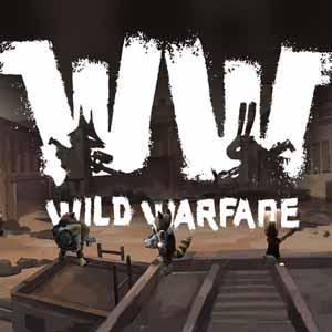 Wild Warfare Steam Starter Kit