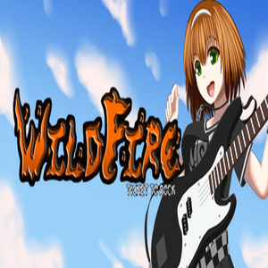 Wildfire Ticket to Rock
