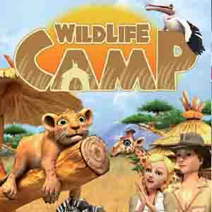 Buy Wildlife Camp CD Key Compare Prices