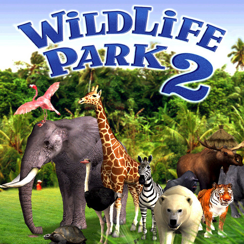 Buy Wildlife Park 2 CD Key Compare Prices