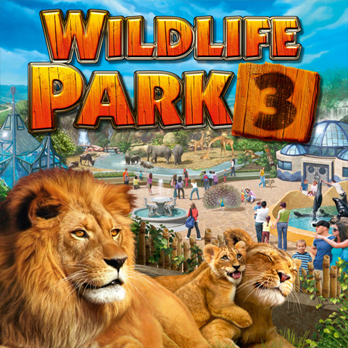 Buy Wildlife Park 3 CD Key Compare Prices