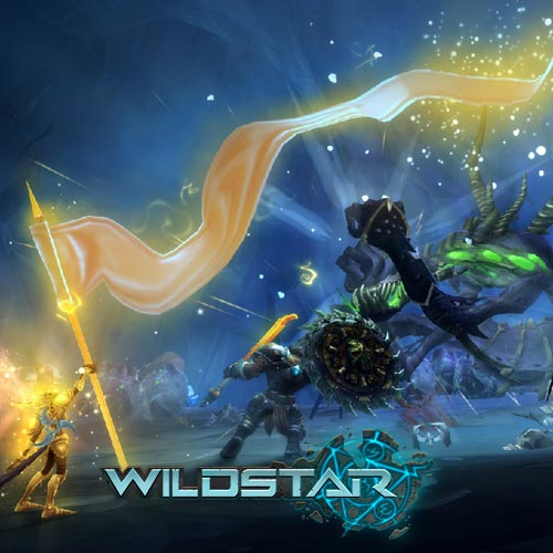 Buy Wildstar 30 days GameCard Code Compare Prices