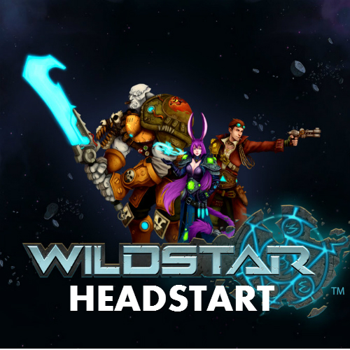 Buy Wildstar Headstart CD Key Compare Prices