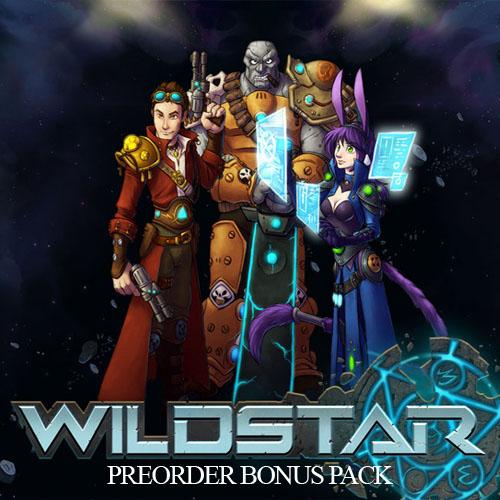 Wildstar Preorder Bonus Pack