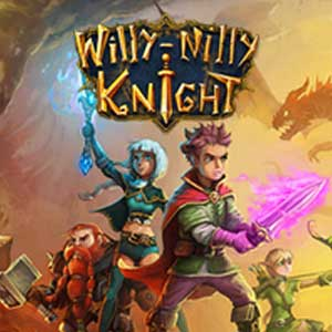 Buy Willy-Nilly Knight CD Key Compare Prices