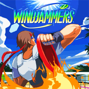 Buy Windjammers Nintendo Switch Compare Prices