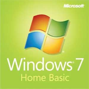 Buy Windows 7 Home Basic Microsoft CD KEY Compare Prices
