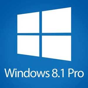 Windows 8.1 Professional Microsoft