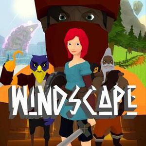 Windscape