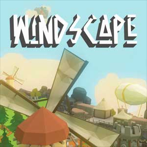 Buy Windscape Nintendo Switch Compare Prices