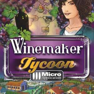 Buy Winemaker Tycoon CD Key Compare Prices