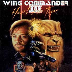 Buy Wing Commander 3 Heart of the Tiger CD Key Compare Prices