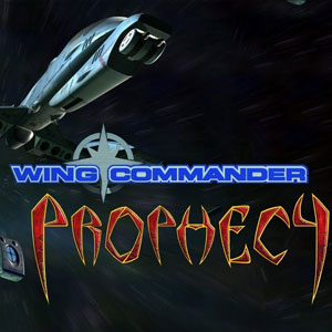 Wing Commander 5 Prophecy