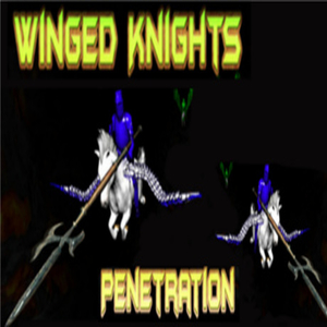 Winged Knights Penetration