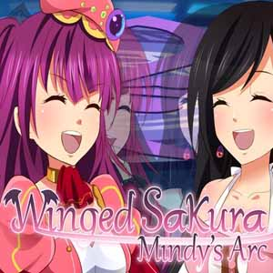Buy Winged Sakura Mindys Arc CD Key Compare Prices