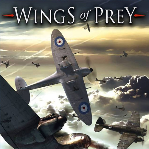 Buy Wings of Prey CD Key Compare Prices