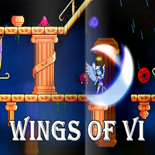 Buy Wings of Vi CD Key Compare Prices
