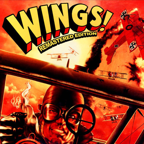 Buy Wings! Remastered CD Key Compare Prices