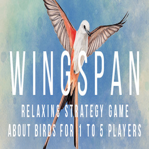 Buy Wingspan CD Key Compare Prices