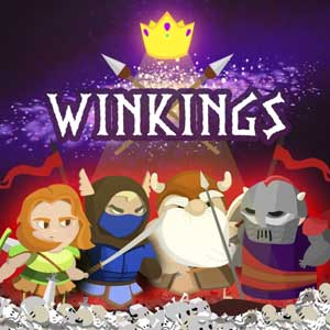 Buy WinKings PS4 Compare Prices
