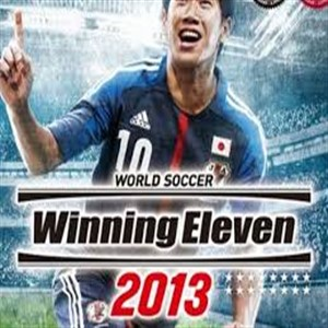 Winning Eleven 3D Soccer