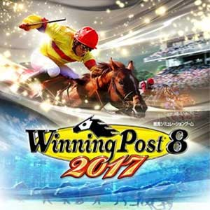 Buy Winning Post 8 2017 PS4 Game Code Compare Prices
