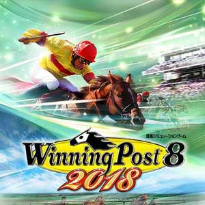 Buy Winning Post 8 2018 Nintendo Switch Compare Prices