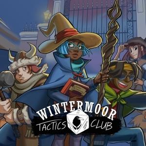Buy Wintermoor Tactics Club Xbox One Compare Prices