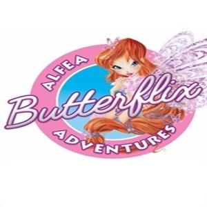 Winx Club Alfea Butterflix Adventures