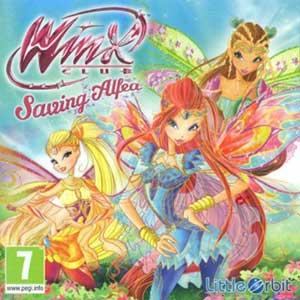 Winx Club Saving Alfea