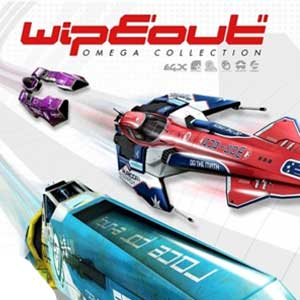 Buy Wipeout Omega Collection PS4 Game Code Compare Prices