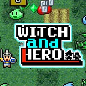 Buy Witch and Hero CD Key Compare Prices