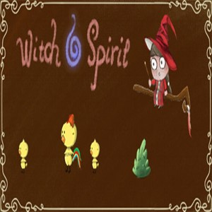 Witch And Spirit