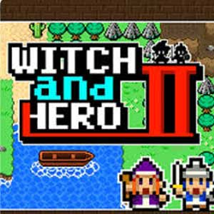 Buy Witch & Hero 2 Nintendo Switch Compare Prices