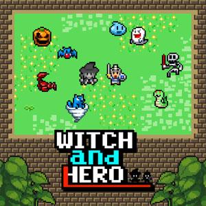 Witch & Hero