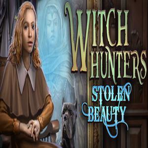 Witch Hunters Stolen Beauty
