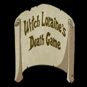 Witch Loraines Death Game
