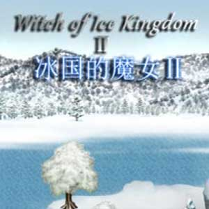 Witch of Ice Kingdom 2