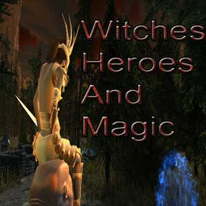 Buy Witches Heroes and Magic CD Key Compare Prices