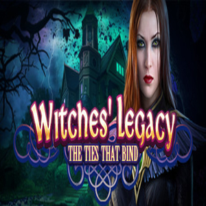 Witches Legacy The Ties That Bind Collectors Edition