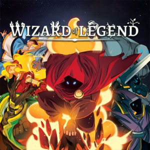 Buy Wizard of Legend Nintendo Switch Compare Prices