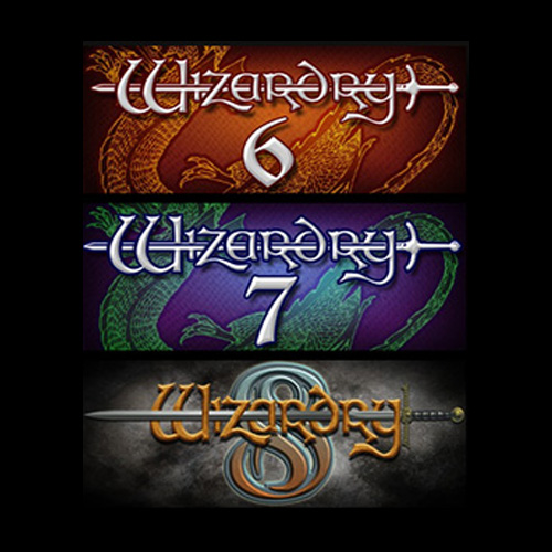 Buy Wizardry 6, 7, and 8 CD Key Compare Prices