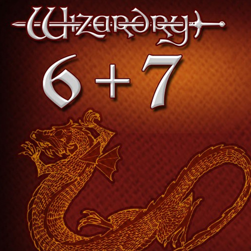 Buy Wizardry 6 and 7 CD Key Compare Prices