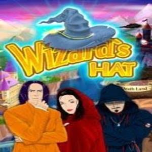 Wizards Hat