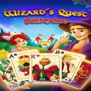 Wizards Quest Solitaire