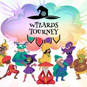 Buy Wizards Tourney CD Key Compare Prices